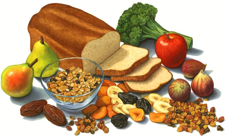 High Fiber Cereal Whole Foods